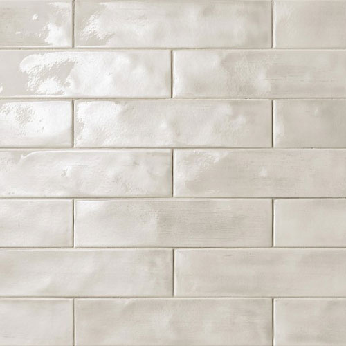 Brickell White Gloss