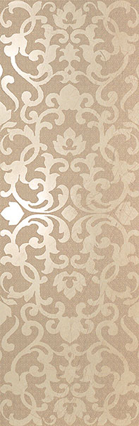 декор, Marvel Beige Brocade, 30,5x91,5