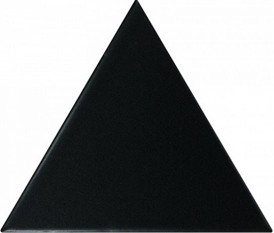 Triangolo Black Matt