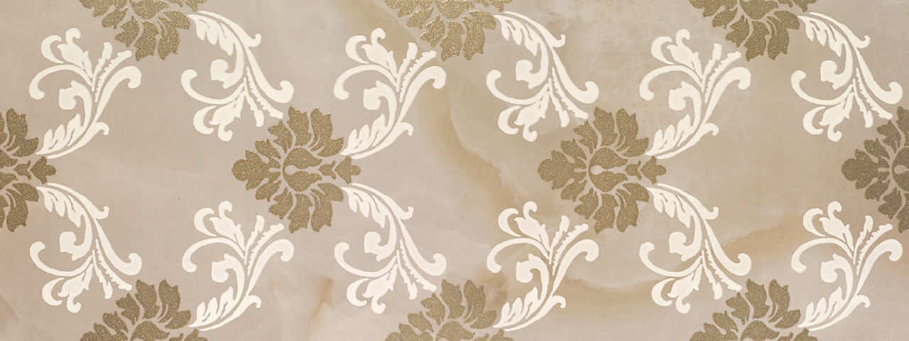 DECOR.1331 BEIGE DAMASCO