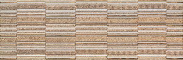 декор, 7514 Decor Beige Lineal Living, 25x75