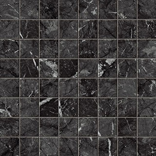 Marvel Grigio Intenso Mosaico Matt