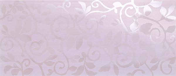 декор, E_Motion Pink Wallpaper Dec., 24x55