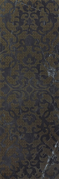 декор, Marvel Noir S.Laurent Brocade, 30,5x91,5