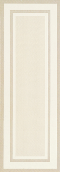 низ, Boiserie Candes Ivory, 25x70