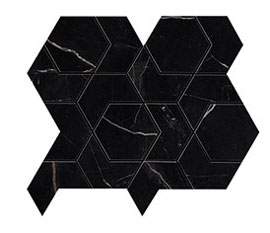 Marvel Black Atlantis Hex