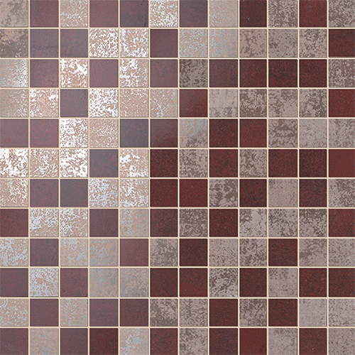мозаика, EVOQUE COPPER MOSAICO, 30,5X30,5