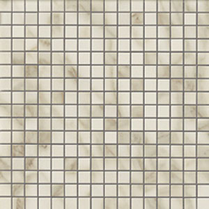 Marvel Royal Calacatta Mosaic Q