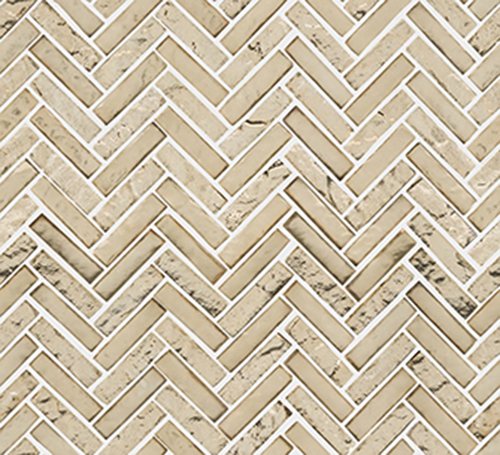 мозаика, L241710721 HARMONY ARROW GOLD, 25,8x28,4
